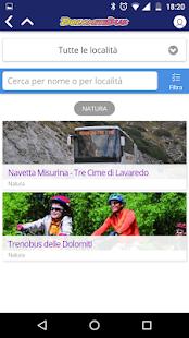 DolomitiBus - náhled
