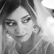 Wedding photographer Ekaterina Mirgorodskaya (Melaniya). Photo of 28.12.2017