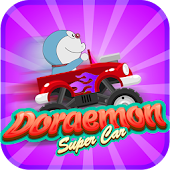 Doremon Super Car