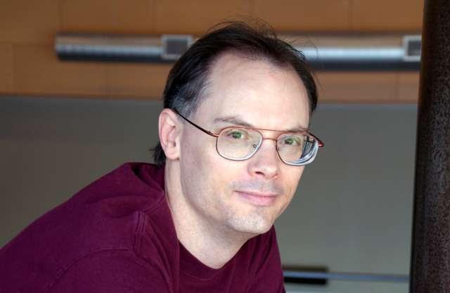 Tim Sweetney