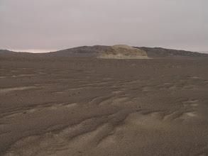Photo: Atacama desert.
