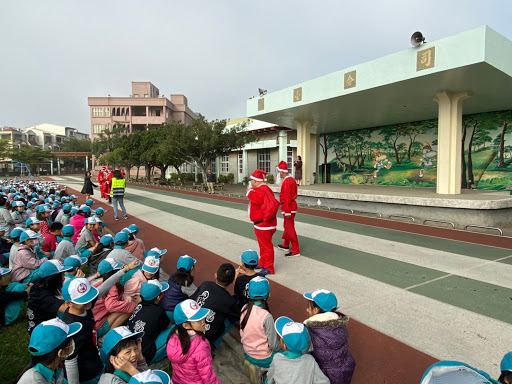 2019/12/23聖誕節活動