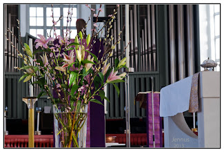 Photo: St. Trinitatis Kirche in Altona