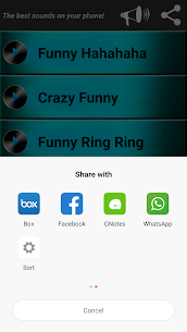 Funny Ringtones for whatsapp App Download For Android 4