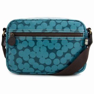 Yayoi Mini Box Bag