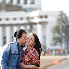 Wedding photographer Evgeniya Andryushechkina (JannyJane). Photo of 25.03.2015