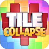 Tile Collapse