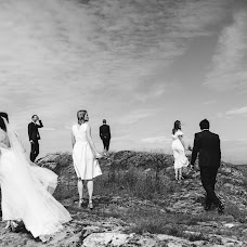 Wedding photographer Damien Milan (damienmilan). Photo of 28.10.2017