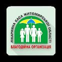 Лікарняна каса icon
