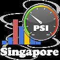 Singapore Haze Watch (PSI) icon