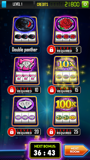 Vegas Wilds Casino Slots Free 1.0.1 screenshots {n} 2