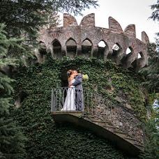 Wedding photographer Giorgio Toniolo (Giorgio65). Photo of 31.10.2017