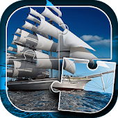 Ships and Boats Jigsaw Puzzle