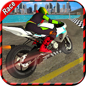 Extreme Racing Bike Free - Super Bike Championship