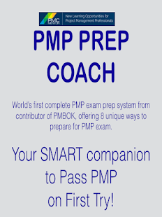 PMP PREP COACH- screenshot thumbnail