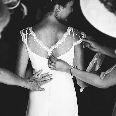 Fotógrafo de bodas Vera Fleisner (Soifer). Foto del 31.01.2018