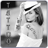 Tattoo on my photo - design apps APK