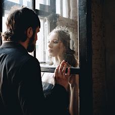 Свадебный фотограф Кристина Лебедева (krislebedeva). Фотография от 11.04.2017