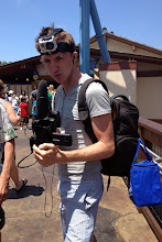 Photo: Lots of camera equipment in SeaWorld San Diego http://ow.ly/caYpY