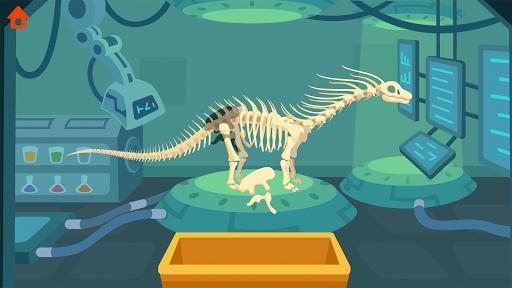 Dinosaur Park - Jurassic Dig Games for kids 1.0.3 de.gamequotes.net 1