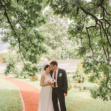 Wedding photographer Marina Baenkova (MarinaMi). Photo of 26.03.2017