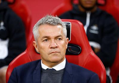 Ostende aurait trouvé son nouveau coach