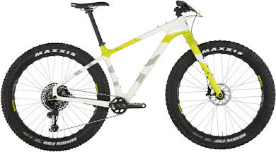 Salsa 2019 Beargrease Carbon GX1 Eagle Fat Bike