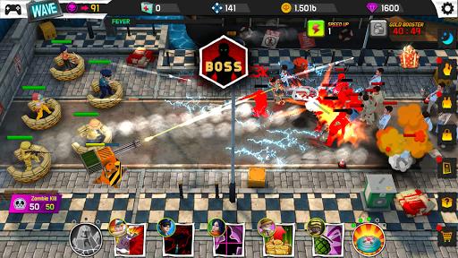 ZombieWall_A casual form  screenshots EasyGameCheats.pro 4