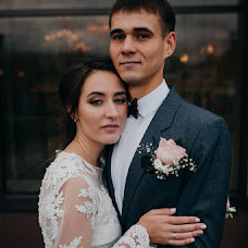 Wedding photographer Dmitriy Belozerov (dbelozerov). Photo of 26.09.2017