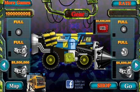 Police Prison Criminal Smash v1.0 (Mod Money)