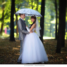 Wedding photographer Pavel Pomerancev (PPStudio). Photo of 12.08.2013
