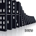 Domino play icon
