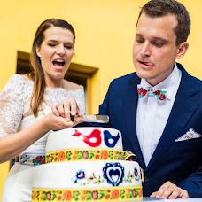 Svatební fotograf Matouš Bárta (barta). Fotografie z 31.10.2017