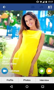 AnastasiaDate: Date & Chat App v3.14.3