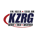 NewsTalk KZRG icon