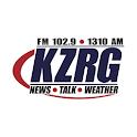NewsTalk KZRG icon