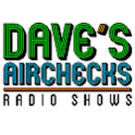 Dave's Airchecks Plus icon