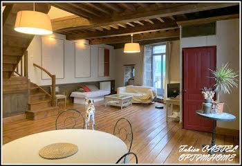 maison à Pontgibaud (63)