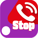 Call & SMS Blocker - Blacklist icon