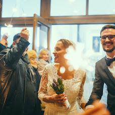Wedding photographer Egle Sabaliauskaite (vzx_photography). Photo of 28.02.2018