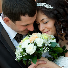 Wedding photographer Nikolay Lyakhovec (BULICH). Photo of 13.10.2014