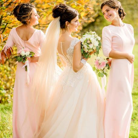 Wedding photographer Andrіy Opir (bigfan). Photo of 02.02.2018