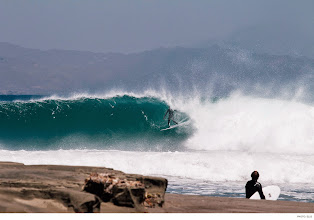 Photo: Photo of the Day: Josh Mulcoy, Baja. Photo: Ellis #Surfer #SurferPhotos