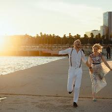 Wedding photographer Oleg Cherevchuk (cherevchuk). Photo of 25.09.2017