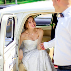 Wedding photographer Marina Petrovna (Petr0508262242). Photo of 22.08.2017