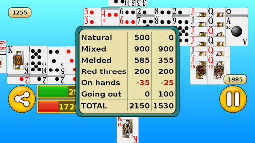 Canasta apkpoly screenshots 10