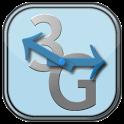 Timeout3g-free icon