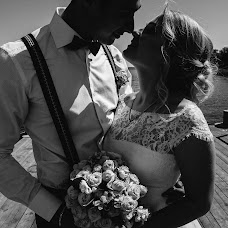 Wedding photographer Egor Vidinev (Vidinev). Photo of 15.08.2016