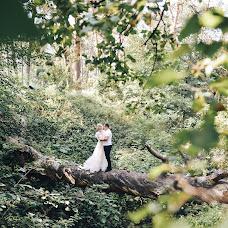 Wedding photographer Petr Zabila (petrozabila). Photo of 24.10.2018