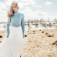 Wedding photographer Anatoliy Levchenko (shrekrus). Photo of 16.04.2018